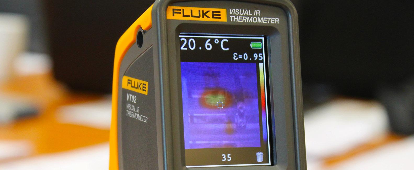 Flukemeter